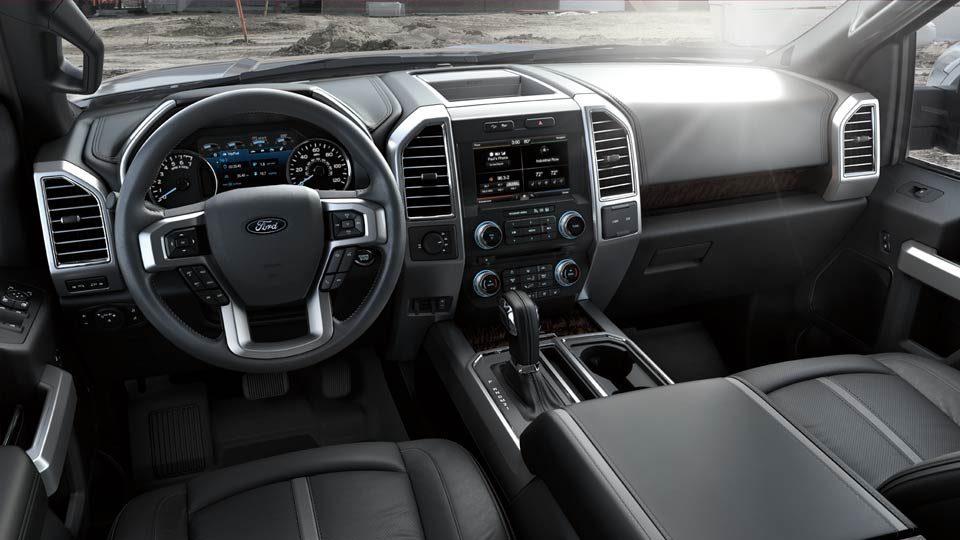 Ford Again Named Top Truck Brand in Kelley Blue Book Awards