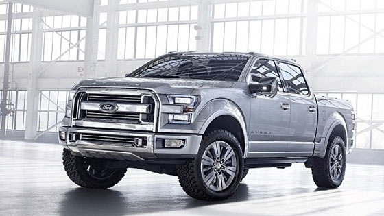 Ford Achieves High Sales in August