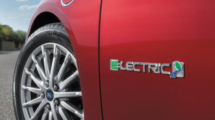 The Newest Ford Electric Vehicle May Be Advantageous Over Tesla