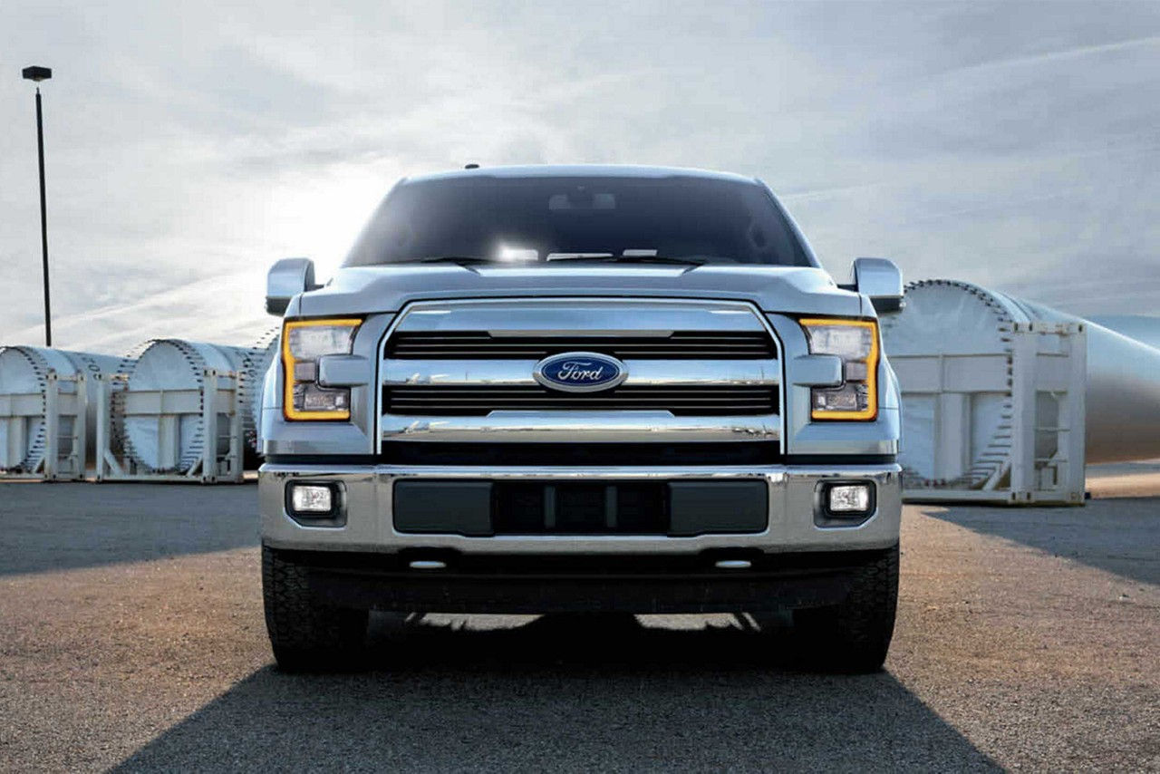 Tips for Buying Your Next Ford Light Truck