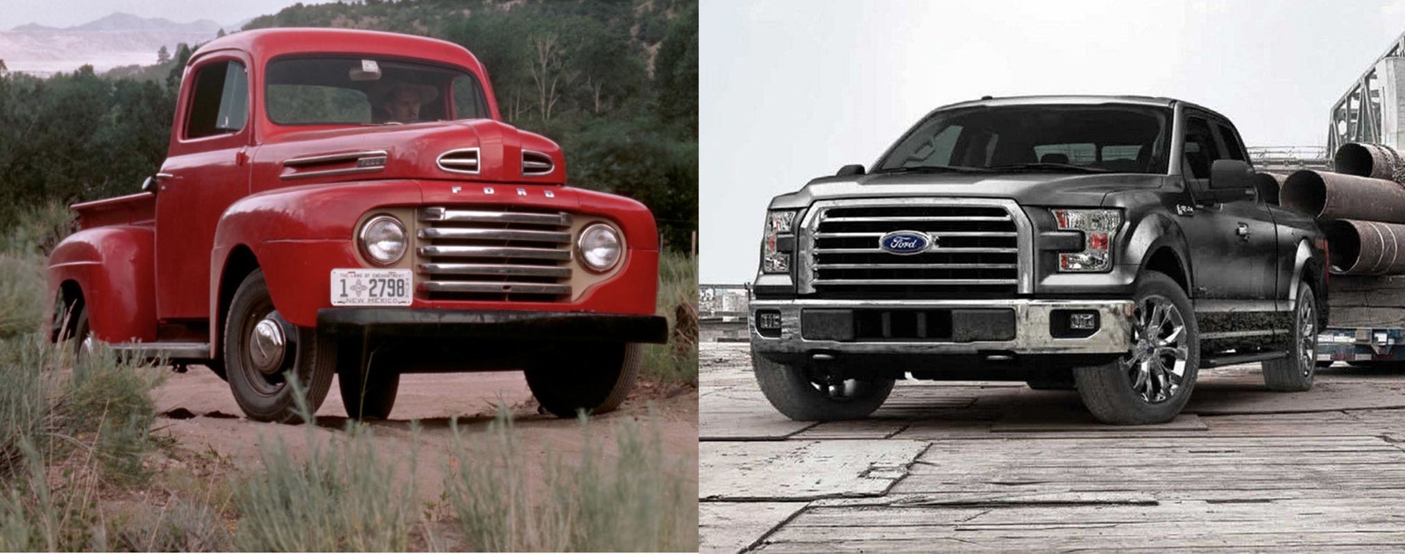 How the Ford F-150 Remains Relevant After So Many Years of Production