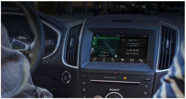 What is the Ford Sync 3 and Why You Want It