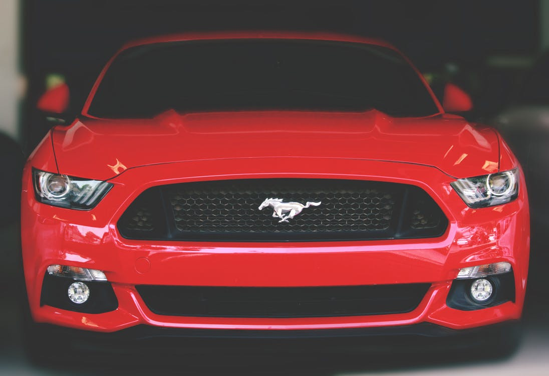 How the Mustang has Remained the Top Muscle Car Since 1965