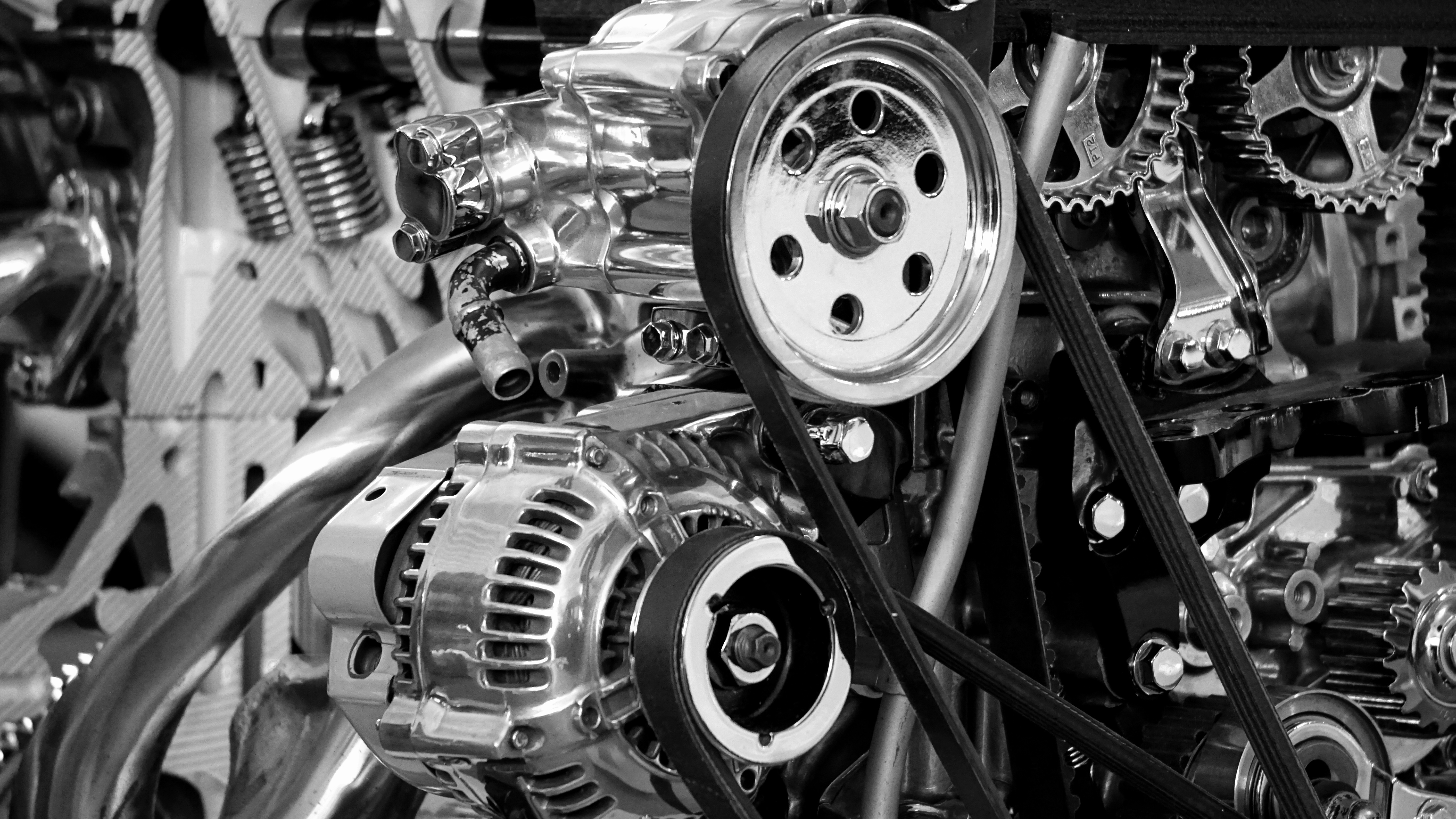 Ford OEM Parts That Will Upgrade Your Vehicle