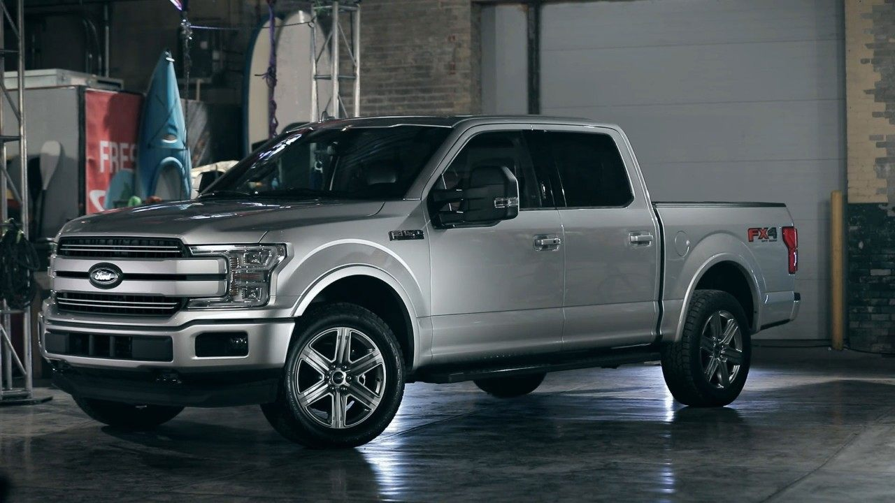Which Ford F-150 Should You Buy?