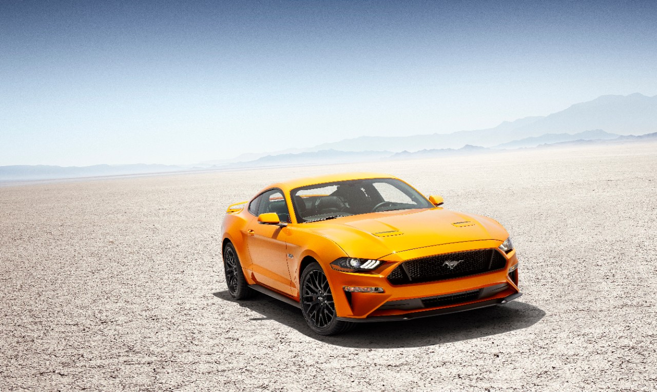Why is Ford Keeping the Mustang and Focus?