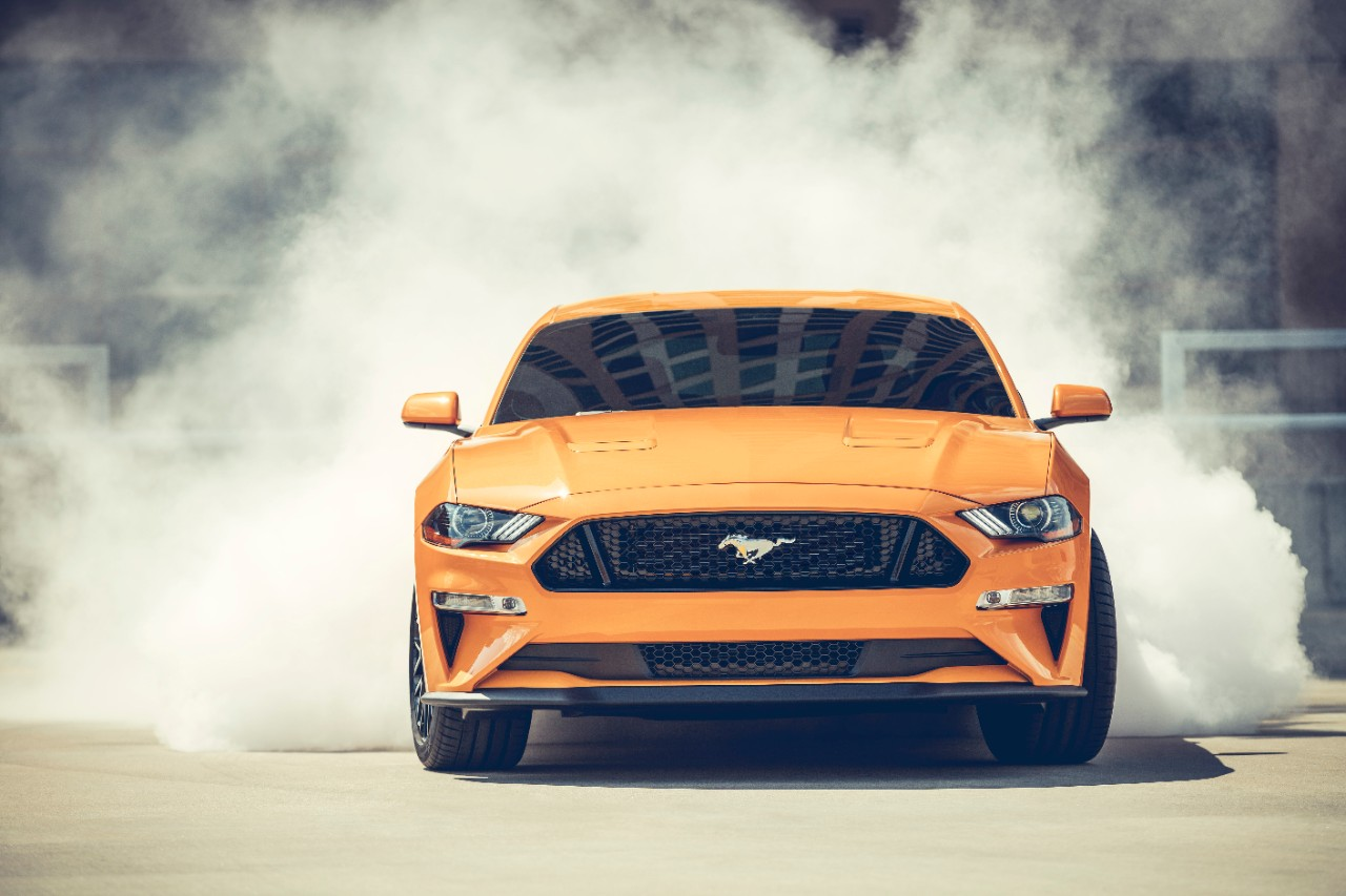 The Advantages of Ford EcoBoost – Getting More From Less