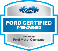 Elk Grove Ford Certified Logo